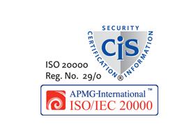 ISO/IEC 20000 IT-Servicemanagement Zertifizierung Bild