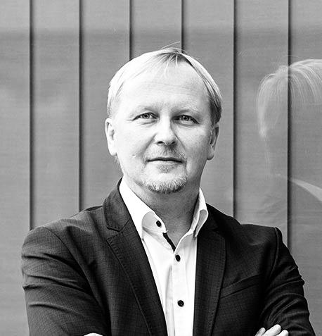 Dietmar Schlar, Geschäftsführer RRZ