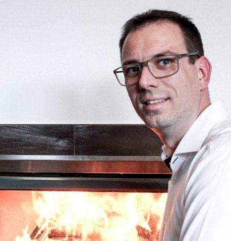 Referenz Hafnermeister Fliesenleger Pichler Portrait: Markus Pichler