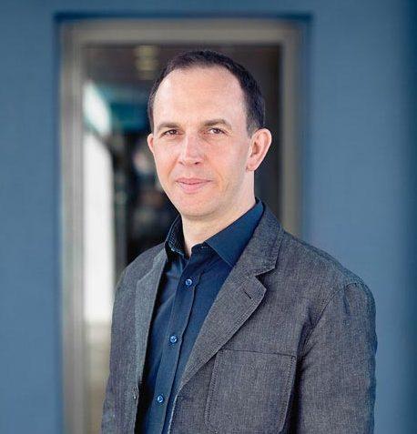 Referenz NTS Portrait: Michael Sußmann