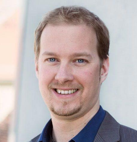 Referenz Reval Portrait: Andreas Fladischer