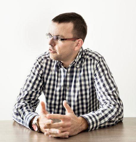 Referenz Sozialhilfeverband Portrait: Markus Otter