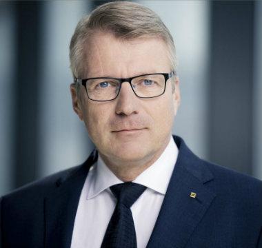 RLB-IT-Vorstand Matthias Heinrich