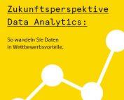 Veranstaltung Data Analytics im RRZ - 24.09.2018