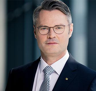 Vorstandsdirektor Rainer Stelzer Startups Zitat