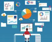 Data Analytics verändert die Datenwelt: Beitragsbild