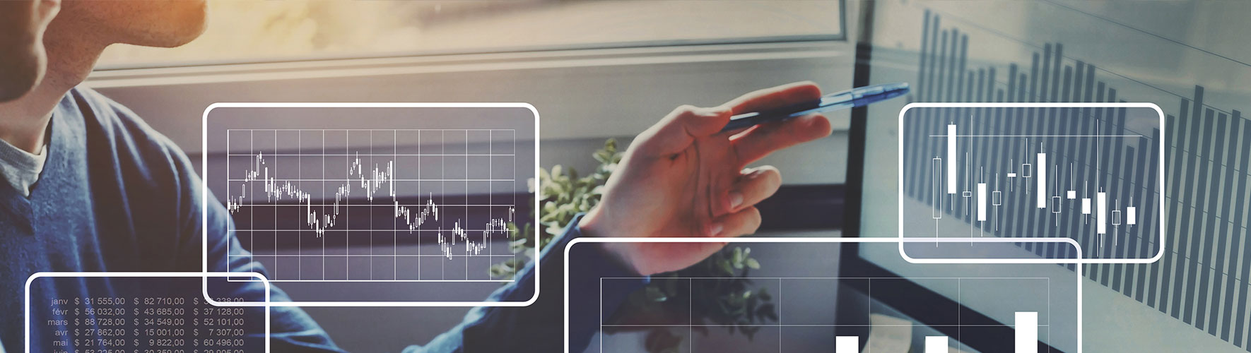 Data Analytics verändert die Datenwelt: News