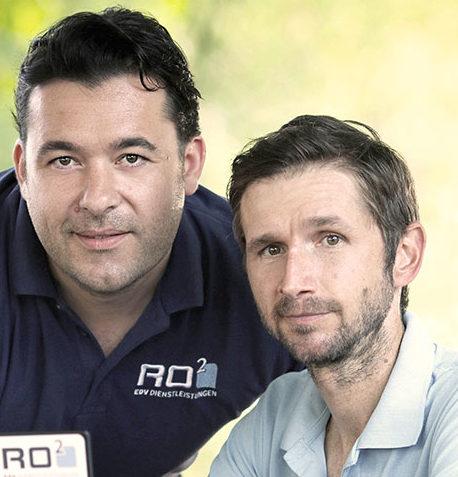 RRZ Partner Roquadrat