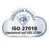 ISO 27018 Datenschutz in der Cloud Zertifzierung Rechenzentrum
