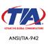 ANSI TIA 942 Datacenter Zertifizierung RRZ