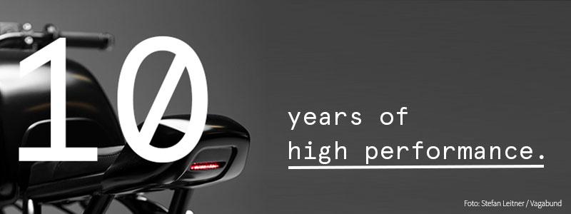 10 Jahre RRZ Einladung