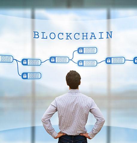 Blockchain: Aktuelle Entwicklungen im Finanzbereich