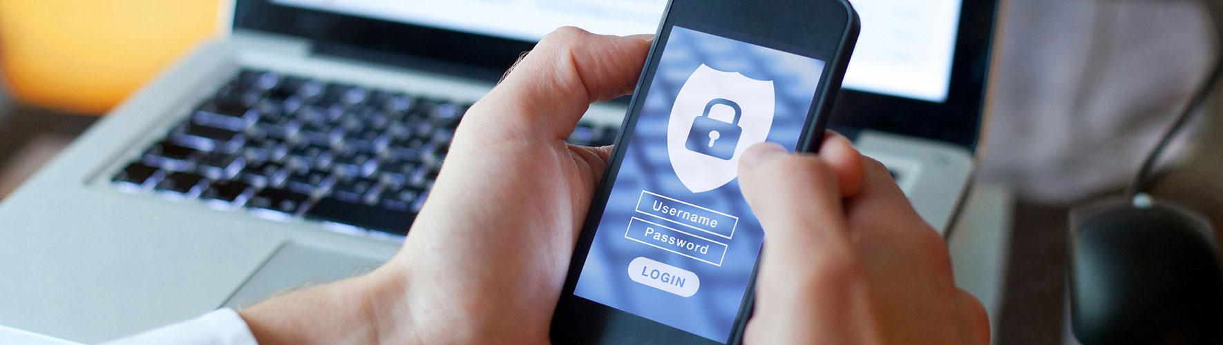 IT Sicherheit ist Chefsache: Cybersecurity