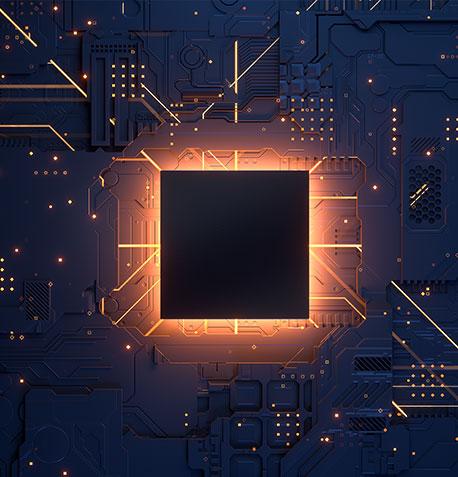 Künstliche Intelligenz mit KI