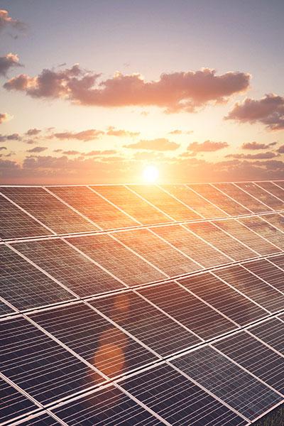 Erneuerbare Energien im Rechenzentrum